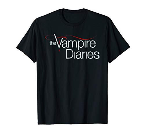 The Vampire T-shirt Diaries