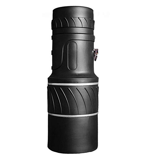 Portable Monocular - Our Best Value Birdwatching and Hiking Monocular - Waterproof - Light Weight - High Powered Optical Monocular Telescope by LFFCC