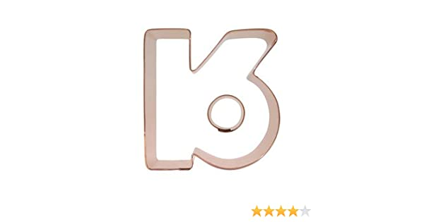 Number 16 Sixteen Sweet Holiday Event Special Occasion Cookie Cutter Baking Tool
