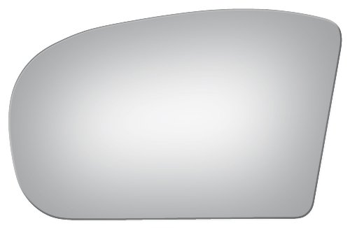 enz E350 Flat Driver Left Side Replacement Mirror Glass ()