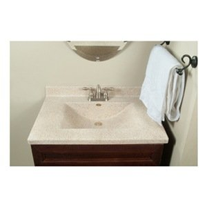 Imperial VW2522CAPSS Bathroom 25 Inch Cappuccino
