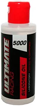 Ultimate Racing - Aceite silicona diferencial 5000 cps