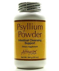 Psyllium Husk and Seed Blend 10 OZ