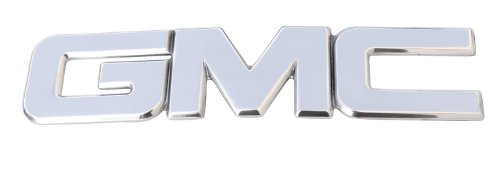 T-Rex 19200 Polished Billet GMC Emblem (2007 Yukon Gmc Emblem compare prices)