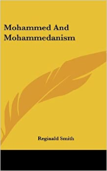 Book Mohammed and Mohammedanism