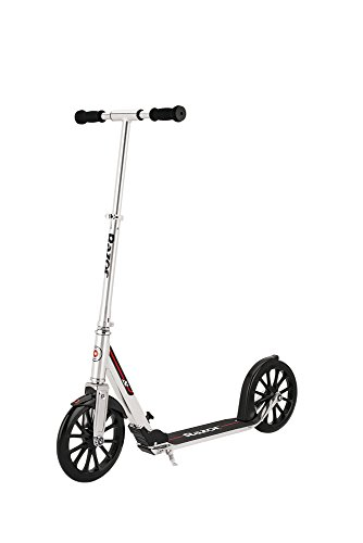 312Xm4DwpML - Razor 13013713 A6 Scooter, Silver