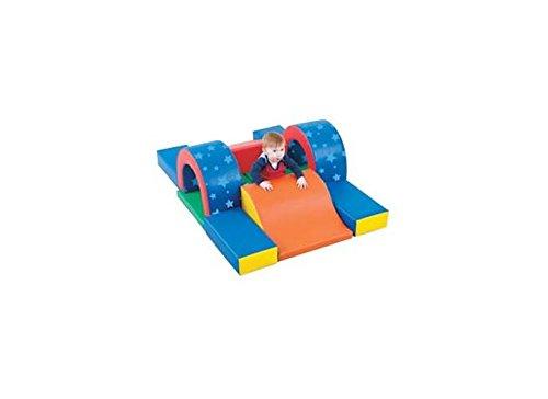 Children's Factory Chisholm Trail Classroom Furniture (CF710-095PT)