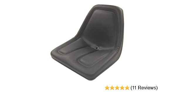 Michigan Style Universal Replacement Tractor Seat fits Many