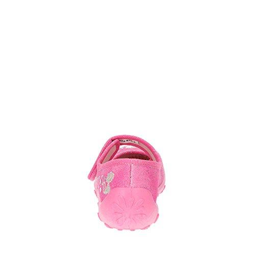 Elefanten Hausschuh Pink