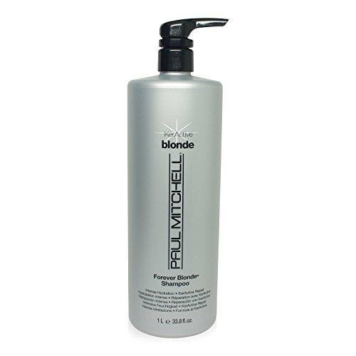 Paul Mitchell Forever Blonde Shampoo 33.8 oz
