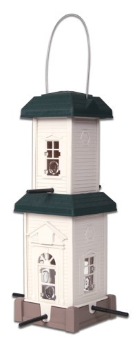 Pet Zone Pop-up Finch Thistle Bird Feeder