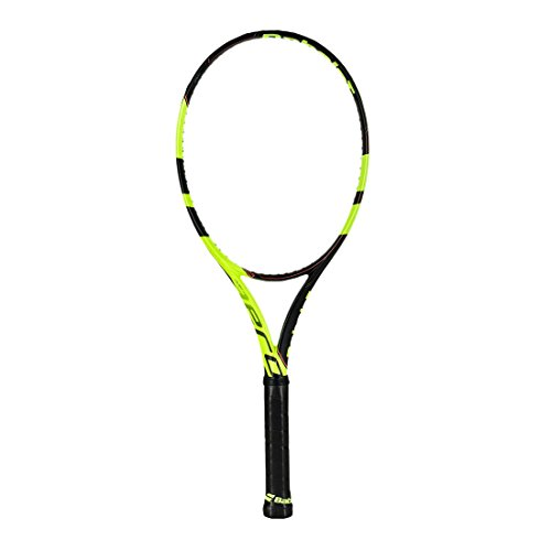 (Babolat Pure Aero Tour Tennis Racquet (4_5/8 - TennisExpress))