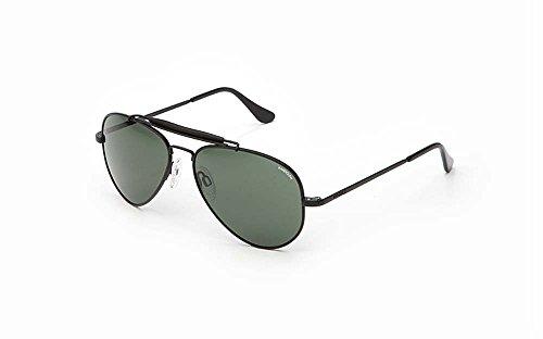 Randolph - SPORTSMAN sunglasses (Matte Black; 57mm, - Sunglasses Sportsman Randolph