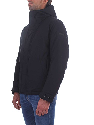 Winter Rudder Teton Wocps2608 348 Jacket Blue Woolrich Navy XqztwgzT
