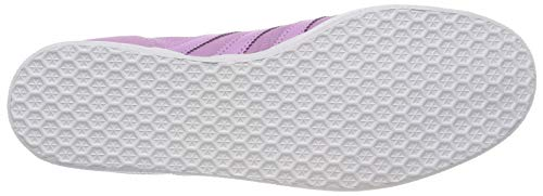 Gazelle Lilac Para footwear Lilac Zapatillas Gimnasia Morado W 0 De White clear Mujer Adidas clear fqxUFHgH