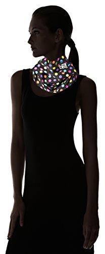BlackStrap Neck Warmer, Poka Dots, One Size by BLACKSTRAP (Image #7)