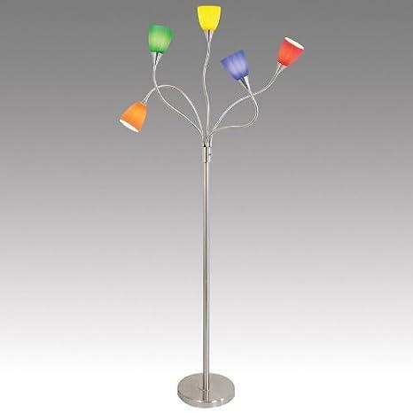 Amazon lumisource medusa floor lamp home improvement lumisource medusa floor lamp aloadofball Images