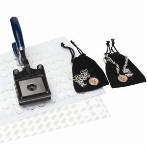 Photo Lux Keychain Jewelry Starter Pack