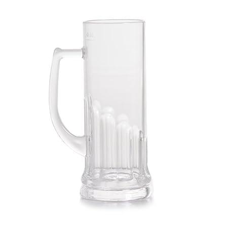 Essentials 21oz Stein taza de plástico – apto para lavavajillas ...
