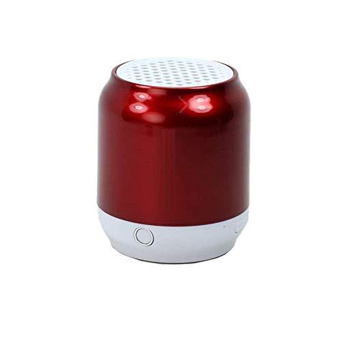 Clicktive Portable Premium Sound Wireless Bluetooth Mini Speaker with Mic