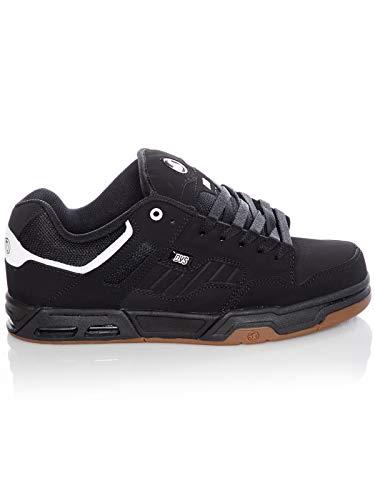 Skate De Noir Footwear Pour Enduro Dvs Chaussures Hommes Heir zqZSw