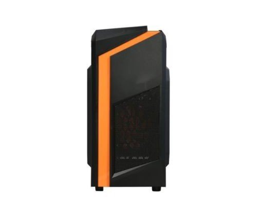 Amazon.com: Centaurus Druid Gaming Computer - AMD Ryzen 5 2400G Quad, 16GB 2800MHz DDR4, Vega RX 11, 120GB SSD + 1TB HDD, Windows 10 64bit.