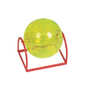 Balón de fútbol con soporte para ratones Diámetro 12 Cm # 200427 ...