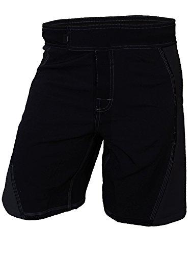 WOD Shorts Agility 2.0 (Black/Black, 34)