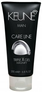Keune Care Line Man Triple X Gel - 6,8 oz