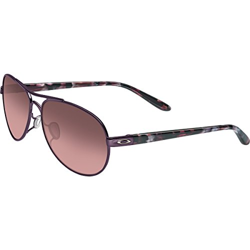 b0eb7639e07 Oakley Women s Tie Breaker Blackberry G40 Black Gradient - Import It All