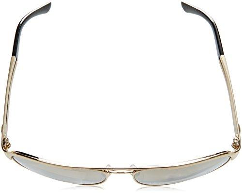 ... Versace - Lunette de soleil - Femme Taille unique Gold (Pale Gold  12525A) 865bc9ea492e