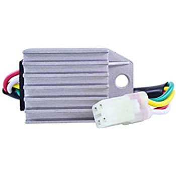 wiring a voltage regulator rectifier on a z50r flickr photo rh uyunfw7d segredosdasvendasdiretas info