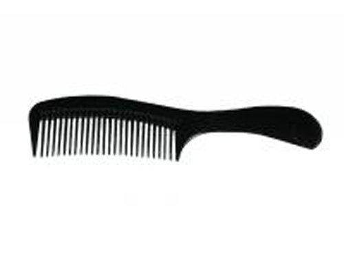 Comb, 8- 5/8'', Black Handle Case Of 432