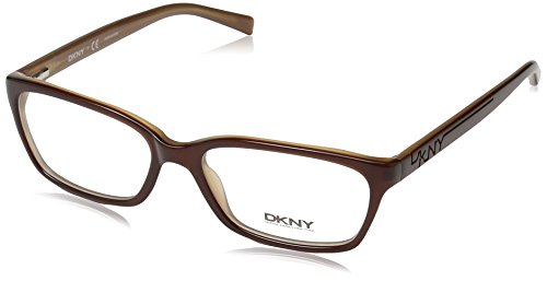 DKNY DY4630 Eyeglass Frames 3558-5116 - Dark - Lens Dkny