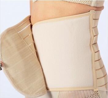 6265f3864bd Buy Corset Belt Nylon and Spandex Postpartum Waist Support Body Shaper Belt  for Women