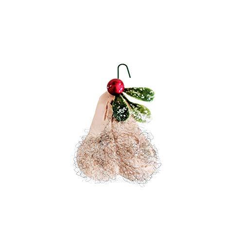 Amazon Com Santa S Balls Funny Christmas Ornament Naughty Gift Exchange Ideas For Him And Her Handmade