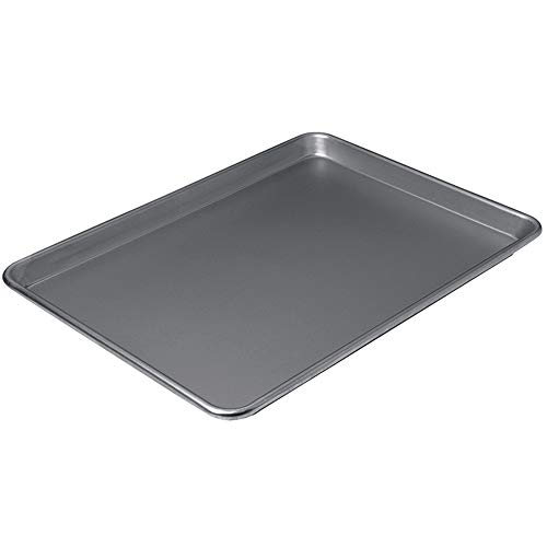 Chicago Metallic 16813 Professional Non-Stick Cooking/Baking Sheet, 17-Inch-by-12.25-Inch