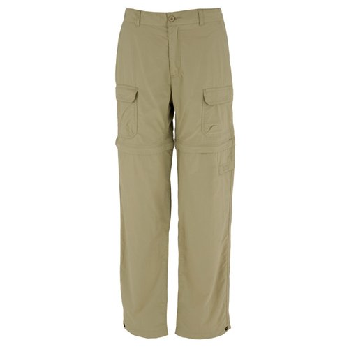 (Royal Robbins Women's Classic Zip N' Go Pant,KHAKI ,4-Regular)