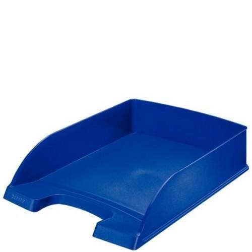 Standard LEITZ Plateau porte-documents plus 52272035 bleu A4