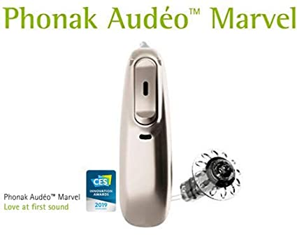 Phonak Audeo M30-R Digital 8 Channel Rechargeable Bluetooth