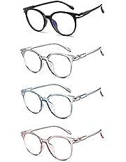 Anti Radiation Glasses / Universal Glasses / Fashion Eye Wear / Blue Light Protection