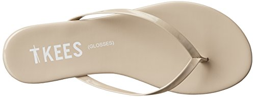 Custard Women's Flop Glosses Flip Tkees HpIq1nWH