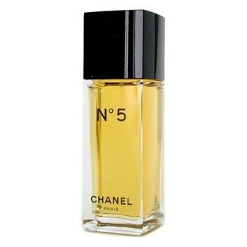 ae8b5081ce Chanel No.5 Eau De Toilette Spray Non-Refillable - 50ml/1.7oz