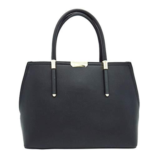 Dames Femme Jacquard PU Doux Messenger Black À Sac Lxf20 Et Européenne Main Bag Sac Pain Sac Américaine A7nzqwd1R