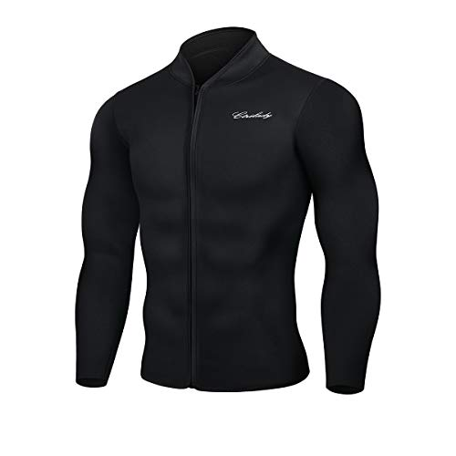CtriLady Men's Best Neoprene Wet...