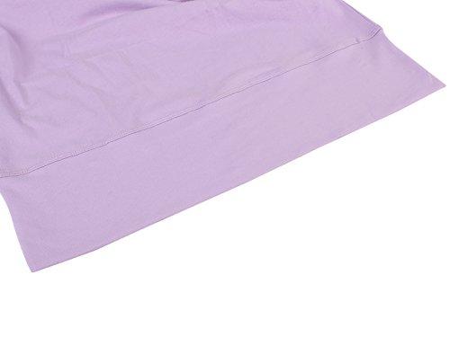 Angelia Girl - Camiseta sin mangas - para mujer morado claro