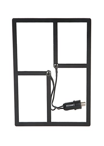 HD Frequency Cable Cutter Metro Indoor/Outdoor HD Digital TV Antenna (CC-17M)