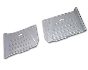 64 Floor Pan (1961-64 Buick and Electra (Full Size), Lesabre and Wildcat Front Floor Pan (Pair))