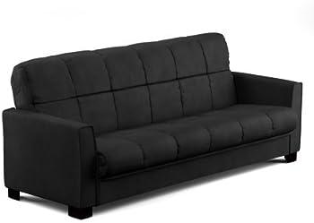Baja Convert-a-Couch Sofa Sleeper Bed