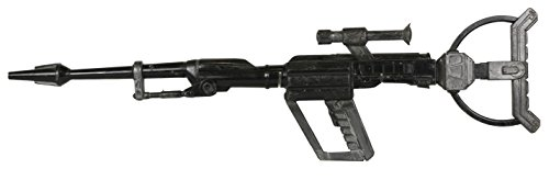 Space Rifle Prop from MASTERS OF THE UNIVERSE